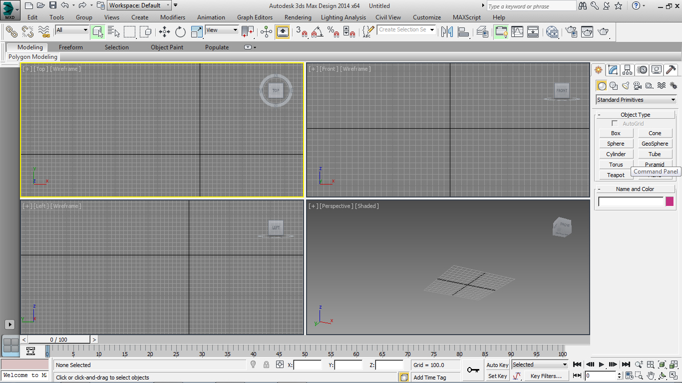 3ds max design experts mxdt0003 creating microsoft for 3ds max design