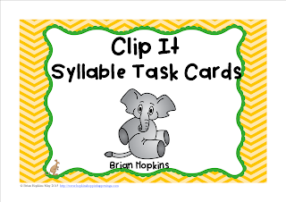 https://www.teacherspayteachers.com/Product/Clip-It-Syllables-1873734