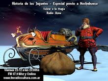 Historia del Juguete - Especial previo a Nochebuena