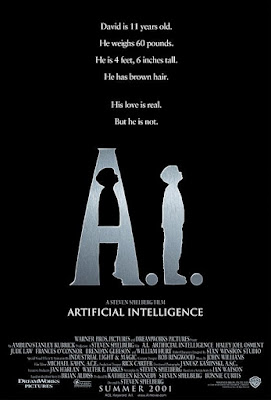 Inteligencia Artificial pelicula