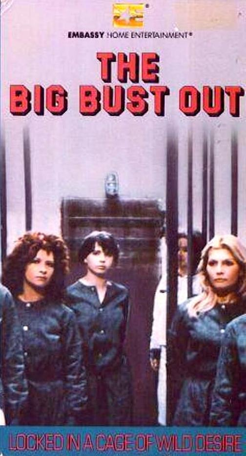 The Big Bust Out 1972 Io monaca… per tre carogne e sette peccatrici