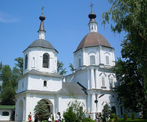Домовая_Церковь