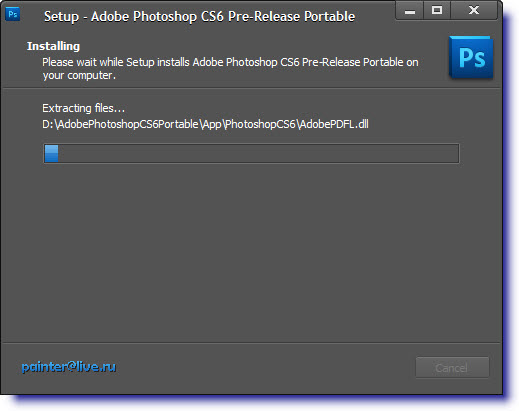 Tutorial Photoshop Cs6 Dalam Bahasa Indonesia