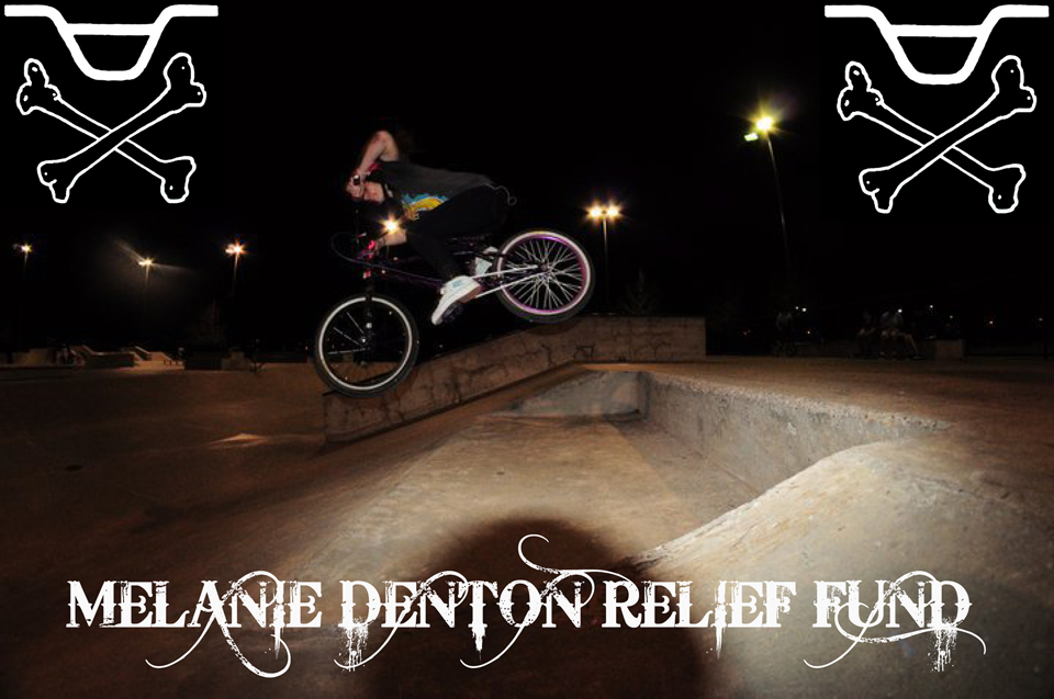 Melanie Denton Relief Fund