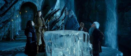 El Hobbit: Un viaje inesperado. Nuevo trailer a las 15:00 (Elrond)