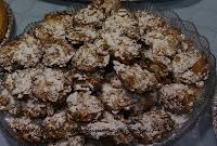 biscotti uvetta pinoli e cornflakes