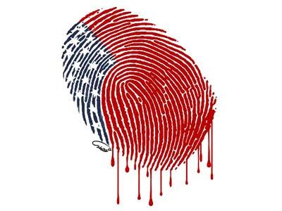 Identity of USA