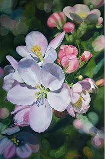 Cuadros Modernos Gran Tamaño Flores