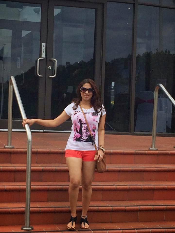 Anusha Valentine day trip