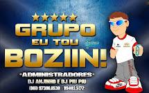 Grupo Eu Tô Boziin