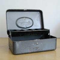 gift vintage tool set