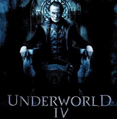 Underworld 4 New Dawn - Hollywood Movies to Watch
