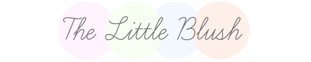 The Little Blush - Beauty, Fashion and Lifestyle Blog