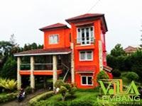 Villa Istana Bunga Lembang Blok B1 No.9