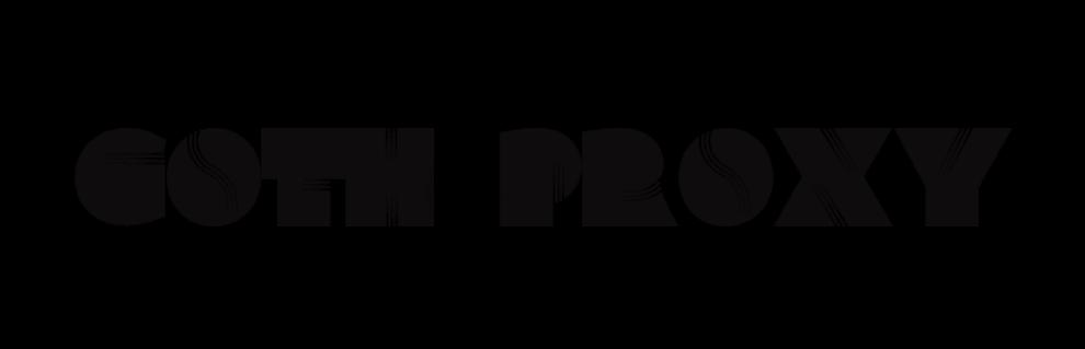 Goth Proxy