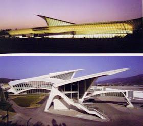 Bandara Sondika, Bilbao - Spanyol | www.jurukunci.net