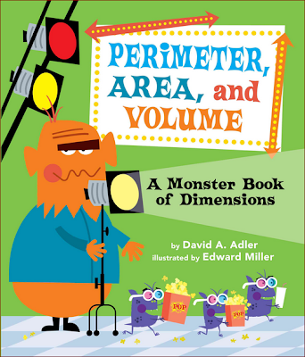 Teaching about Perimeter with books