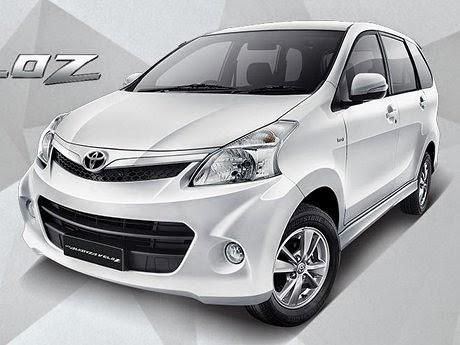 Foto Mobil Avanza Luxury 2014 Terbaru Spesifikasi Harga Baru