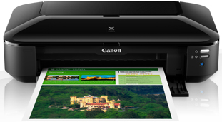 Canon PIXMA iX6810 Driver Free Download