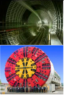 Intel Hub Series On Underground Bases:  Part 1