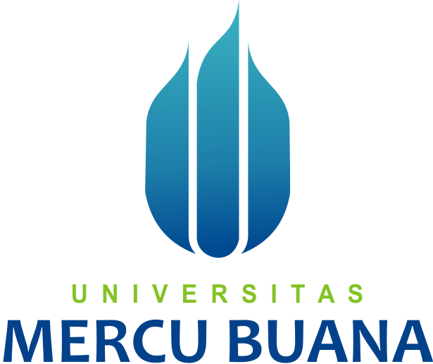 Logo Universitas Mercu Buana - Logo Gallery