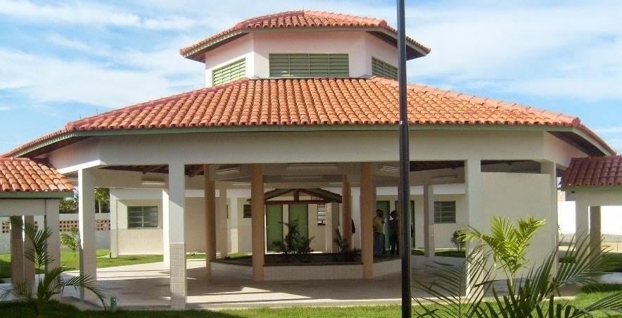 Colégio Estadual Onildo Raimundo de Cristo- Distrito de Orobó