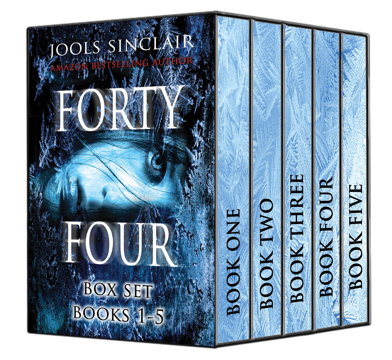 Forty-Four Box Set 1