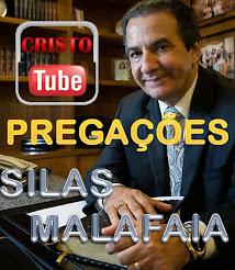 ASSISTIR A PREGAÇÃO DO PASTOR SILAS MALAFAIA