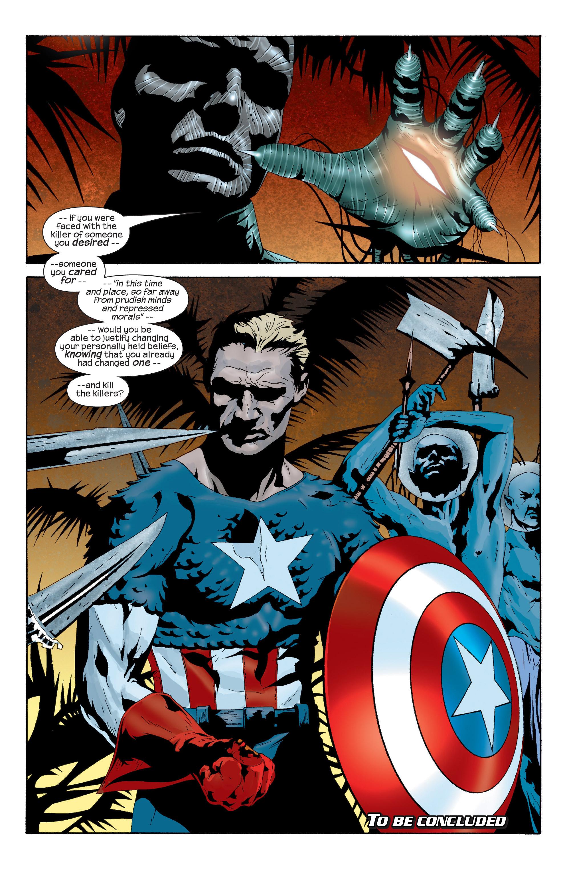 Captain America (2002) Issue #15 #16 - English 23