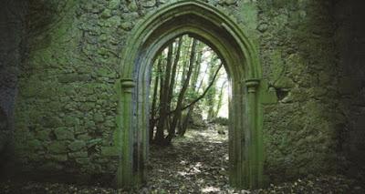 6 endereços assombrados na Irlanda