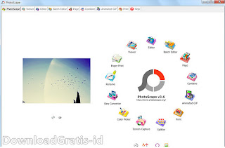Software Edit Foto Gratis