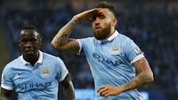 Manchester City vs Norwich City 2-1 Video Gol & Highlights