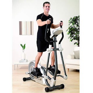 Alat Fitnes Untuk Mengecilkan Perut