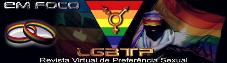 LGBTP EM FOCO