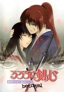 Anime Title : Rurouni Kenshin: Tsuiokuhen