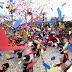 Ακυρώνεται η Καρναβαλούπολη το Σαββατοκύριακο λόγω καιρού