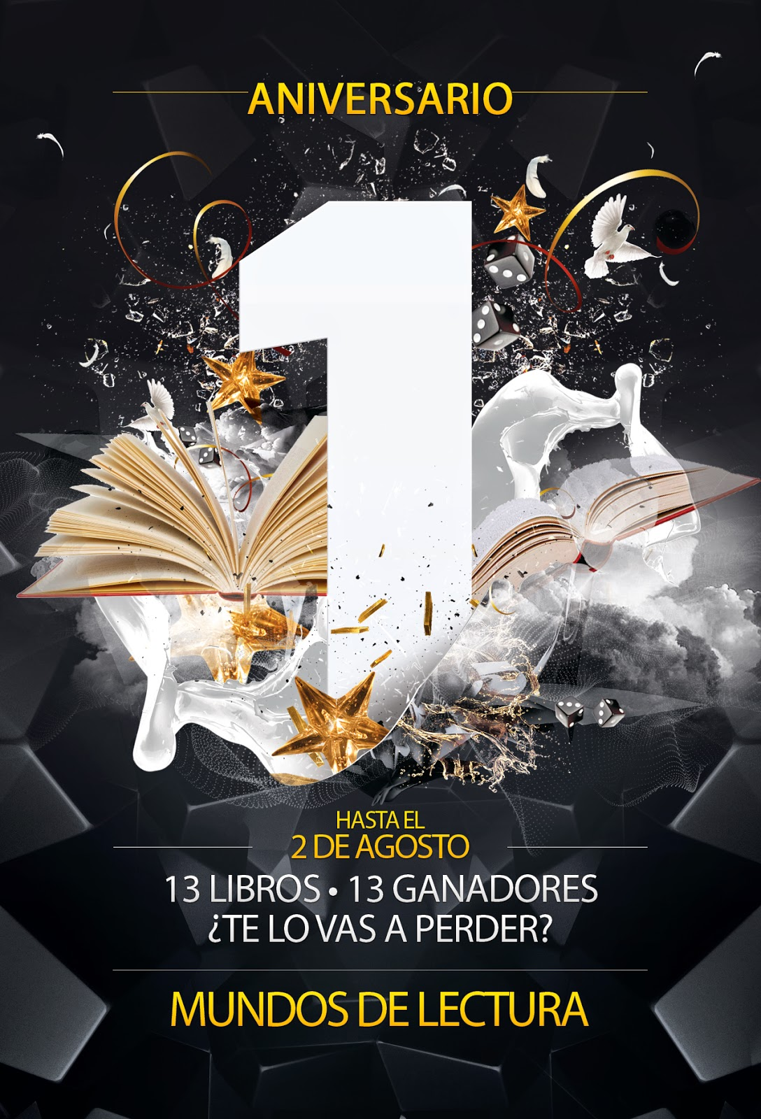 http://mundosdelectura.blogspot.com.es/2014/07/sorteo-primer-aniversario.html