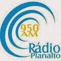 Rádio Planalto AM 950,0 Carpina PE