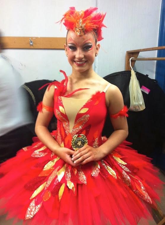 Goodwill Dance Festival 2012