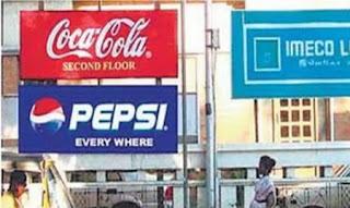 Persaingan Iklan Tersengit di Dunia