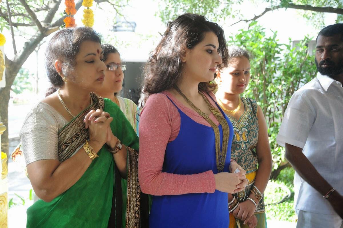 Padmavathi Art Productions new movie launch-HQ-Photo-4