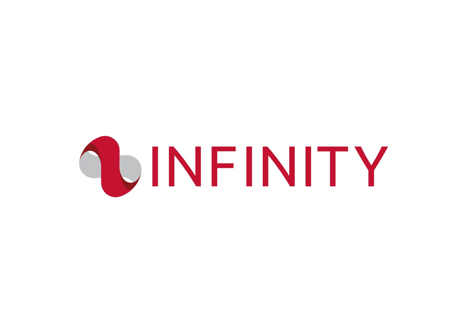 image gallery infinity logo uk