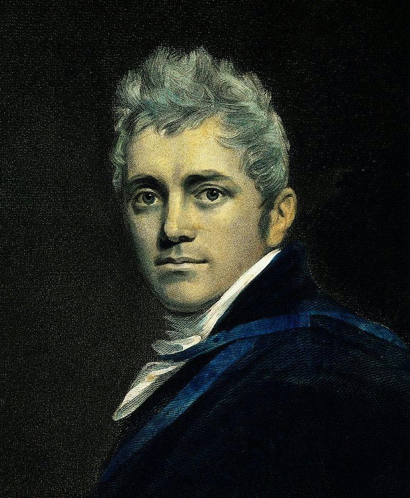 http://en.wikipedia.org/wiki/Edward_Daniel_Clarke
