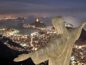 DICAS DO RIO DE JANEIRO