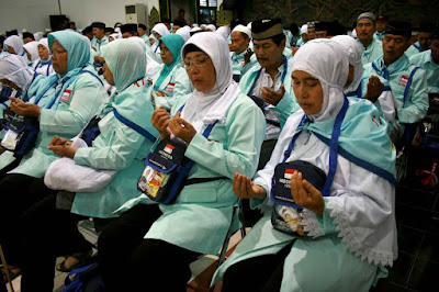 Aturan Baru Untuk Pendaftaran Haji