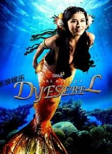 Xem Phim Chuyện Tình Nàng Tiên Cá - Dyesebel