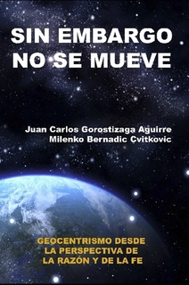Teoría geocéntrica: modelo Tycho Brahe-Sungenis-Gorostizaga Portada_peq