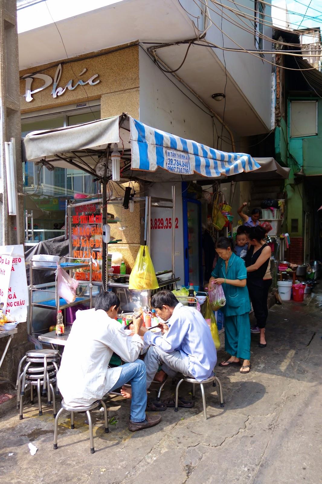 streets of Vietnam 2015