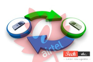 Airtel Mobile Number Balance Transfer USSD Code 2015