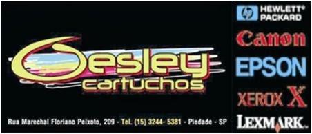 OESLEY CARTUCHOS